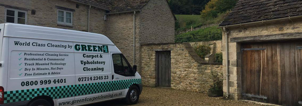 Carpet & Upholstery Cleaners in Swindon